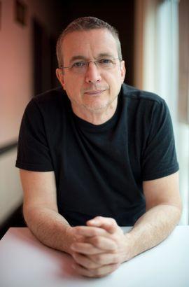 Dan Bigras en conférence à l'APPAMM-Drummond le 2 octobre prochain
