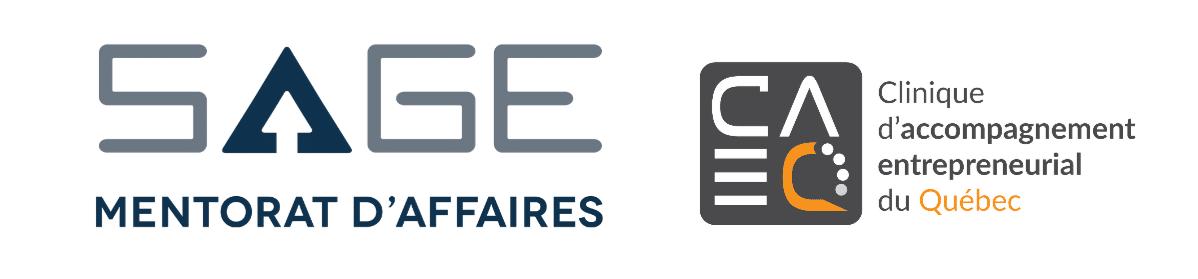 SAGE Mentorat d'affaires propulse ses mentorés avec la Clinique d'accompagnement entrepreneurial du Québec